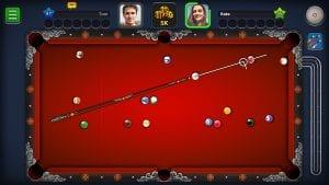 8 Ball Pool screen 2