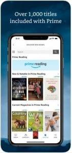 Amazon Kindle2
