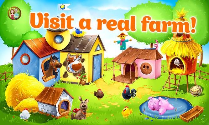 Animal Farm for Kids by GoKids!1