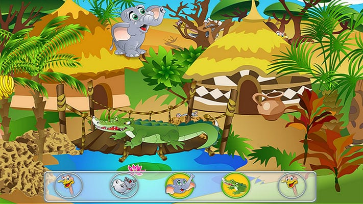 Animal Hide and Seek for Kids1