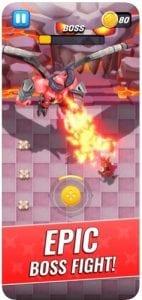 Arcade Hunter2