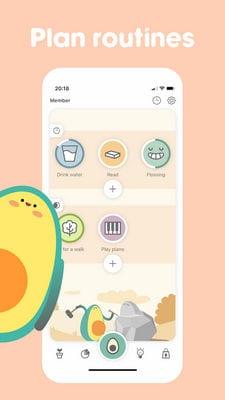 Avocation - Habit Tracker1