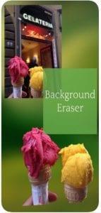Background Eraser superimpose 1