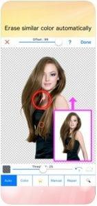 Background Eraser2