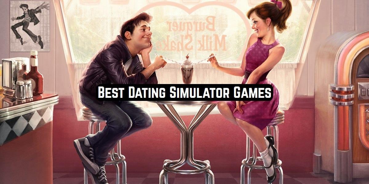 Best Dating Simulator Games
