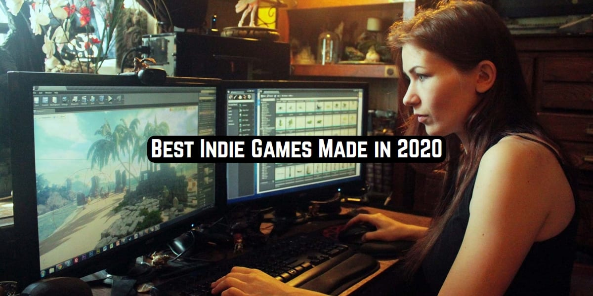 Best Indie Games Made in 2020