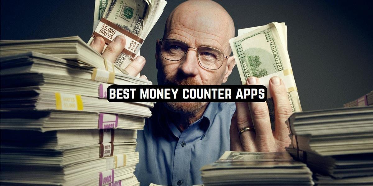 Best Money Counter Apps