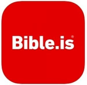 BibleAudio