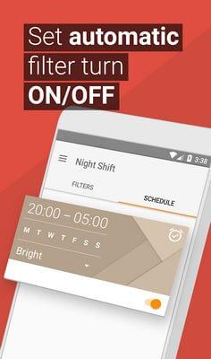 Blue Light Filter & Night Mode - Night Shift by Ascendik1