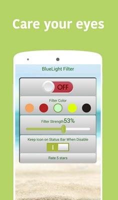 Bluelight Filter - Night Mode2