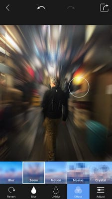 Blur Photo Background1
