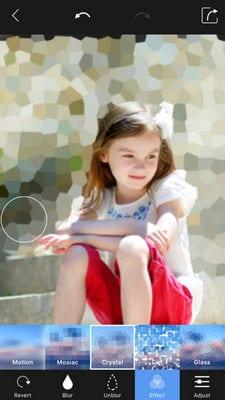 Blur Photo Background2