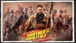 Brothers in Arms2