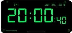 Digital Clock1