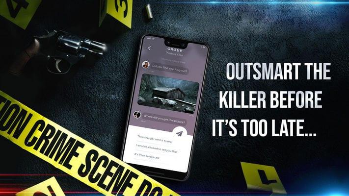 Duskwood - Crime & Investigation Detective Story1