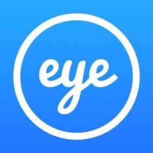 Eye Exerciser Free - Eye Training logo