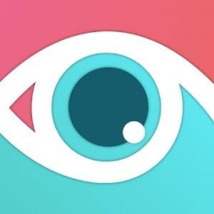 Eye Exercises & Eye Training Plans logo