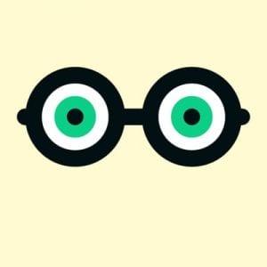 Eye Workout: Vision Training logo