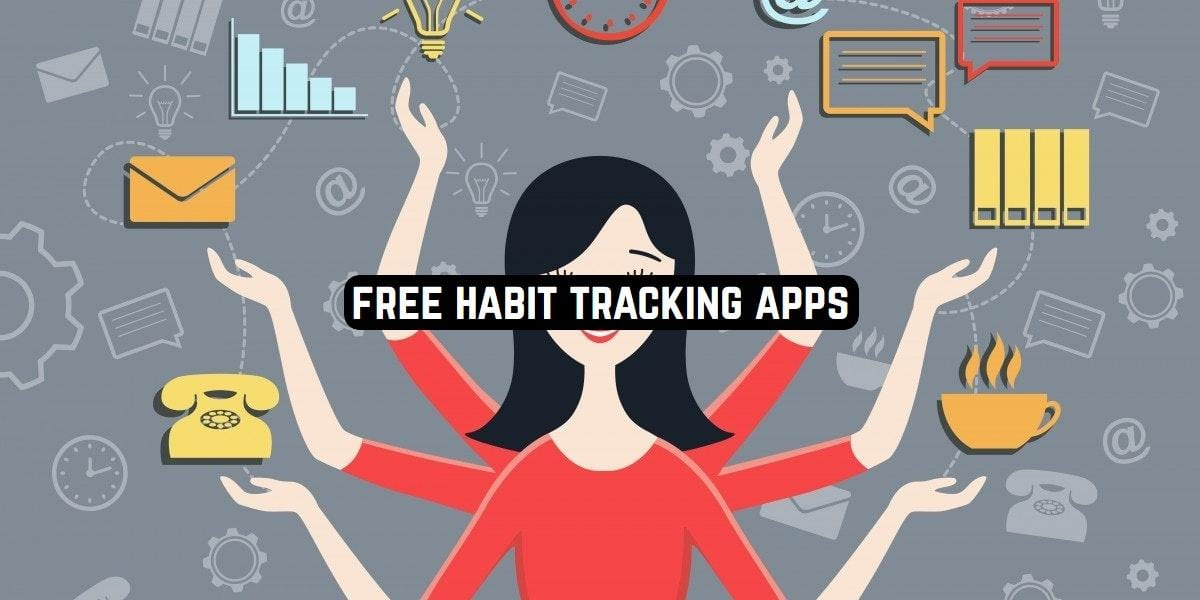 Free Habit Tracking Apps