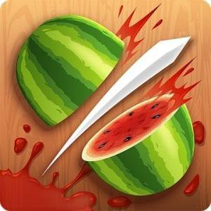 FruitNinja logo