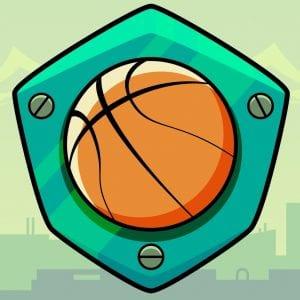 Gasketball logo