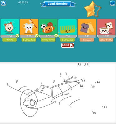 Kids Educational Games Preschool and Kindergarten1