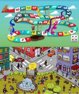 Kids Educational Games Preschool and Kindergarten2