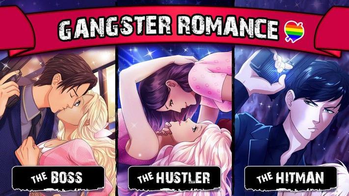 Lovestruck Choose Your Romance1