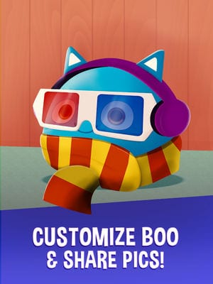 My Boo - Your Virtual Pet Game1