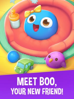 My Boo - Your Virtual Pet Game2