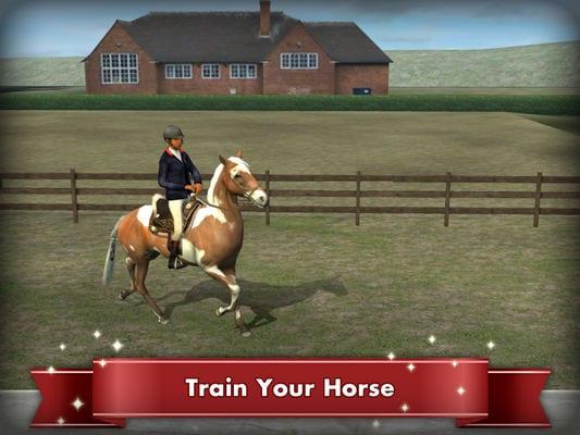 My Horse1
