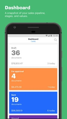 PandaDoc - Track & eSign Sales Docs1