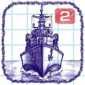 SeaBattle 2 logo