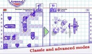 SeaBattle 2 screen 2