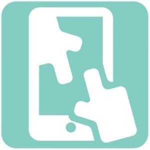 Sign Language Alphabet Ireland logo