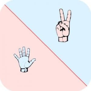 Sign Language for Beginners logo