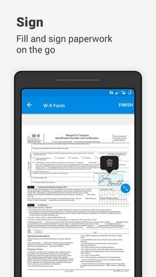 SignEasy Sign and Fill PDF and other Documents1