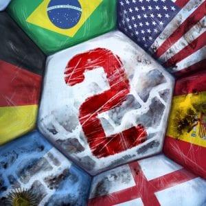 Soccer Rally 2 logo