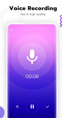 Super Voice Editor - Effect for Changer, Recorder1