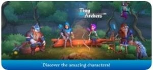 Tiny Archers 2
