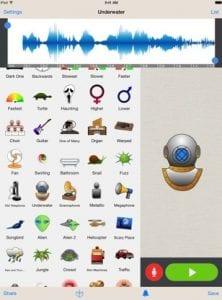 Voice Changer Plus1