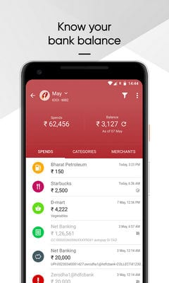 Walnut Money Manager App & Instant Personal Loans1
