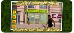 Weed Shop1