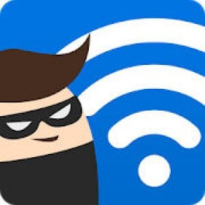 Who Steals My WiFi