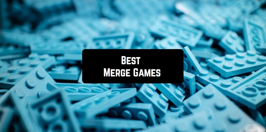 best merge games main pic