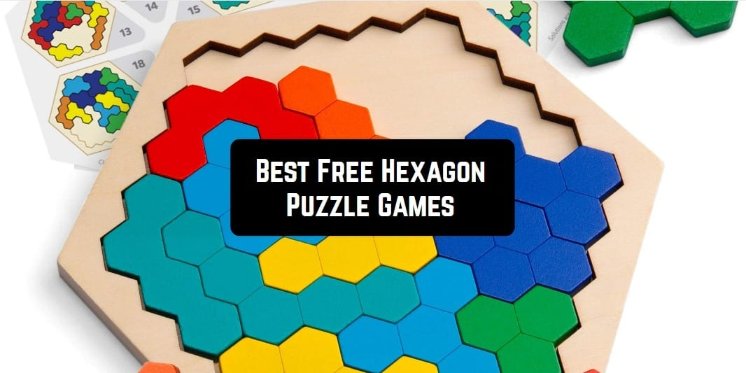 hexagon puzzles main pic