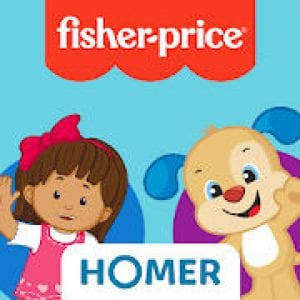 learn & play by Fisher-Price ABCs, Colors, Shapes