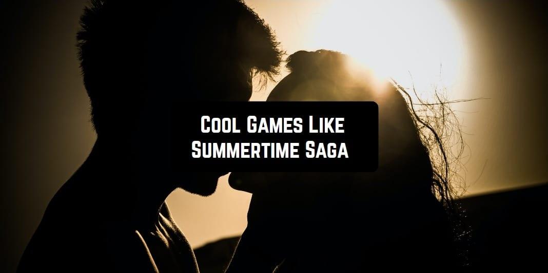 summertime saga main pic