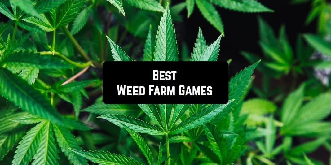 weed farm games main pic
