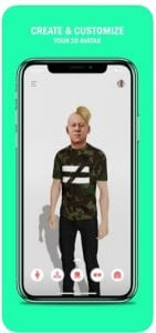 Pinscreen: Instant 3D Avatars